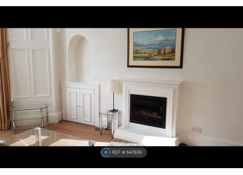 Thumbnail 1 bed flat to rent in Paisley, Paisley
