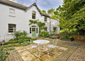 Thumbnail 4 bed detached house for sale in Battledown, Cheltenham