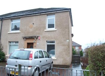 Thumbnail 2 bed flat for sale in Cockmuir Street, Balornock, Glasgow, Lanarkshire