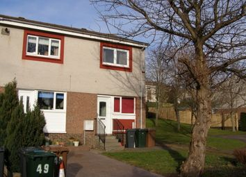 Thumbnail 2 bed semi-detached house to rent in Howden Hall Court, Edinburgh