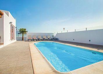 Thumbnail 5 bed villa for sale in Marina, Playa Blanca, Lanzarote, 35572, Spain
