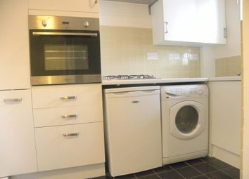 Thumbnail 3 bed flat to rent in Bolney Street, London