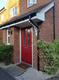 Thumbnail 2 bed end terrace house for sale in Great Ashby, Stevenage, Hertfordshire