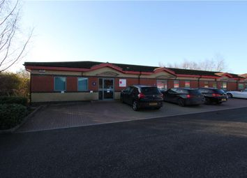 Thumbnail Office to let in The Point, Units 7-8, Coach Road, Worksop, Nottinghamshire