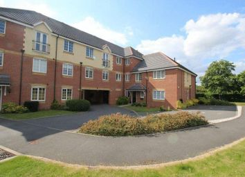 Thumbnail 2 bed flat to rent in Birchfield Close, Tamworth