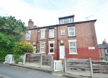 Thumbnail 3 bed terraced house for sale in Highbury Terrace, Headingley, Leeds
