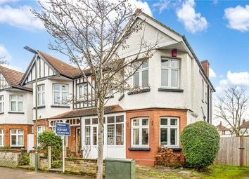 4 bed semi-detached house for sale in Forster Road, Beckenham BR3