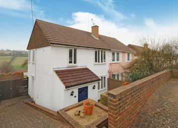 Thumbnail 3 bedroom semi-detached house to rent in Lynton Road, Chesham