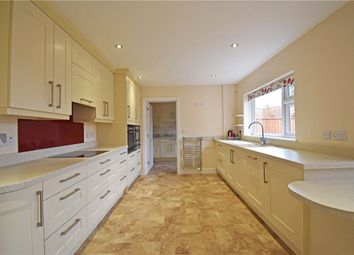 Thumbnail 3 bed bungalow to rent in West Field, Abington, Cambridge