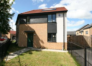 Thumbnail 3 bed semi-detached house to rent in Colwyne Place, Blakelaw, Newcastle Upon Tyne