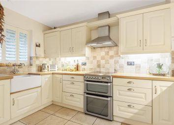 2 bed terraced house for sale in Sorrel Bank, Linton Glade, Croydon CR0