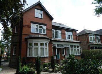 Thumbnail 1 bed flat to rent in Church Road, Urmston