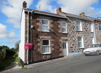 Thumbnail 3 bed cottage for sale in Bellevue, Redruth