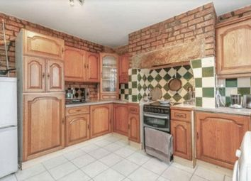 Thumbnail 2 bed terraced house to rent in Pitfield Road, Carlton, Rothwell