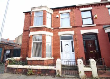 3 bed property to rent in Woodcroft Road, Liverpool, Merseyside L15