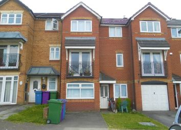 Thumbnail 4 bed town house for sale in Lockfields View, Eldonian Village