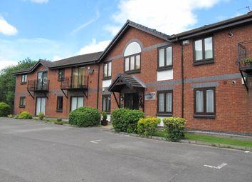 Thumbnail 1 bedroom flat to rent in Ermington Court, Off Egerton Street, Heywood
