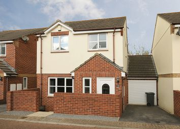 Thumbnail 3 bed link-detached house for sale in Orkney Close, The Willows, Torquay