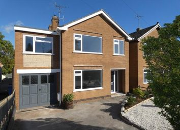 Thumbnail 4 bed detached house for sale in Henshaw Place, Ilkeston, Derbyshire