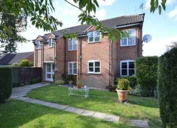 Thumbnail 1 bed flat for sale in Beacon Hill Road, Hindhead