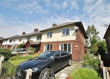 Thumbnail 3 bed semi-detached house to rent in Chestnut Avenue, Walkden, Manchester