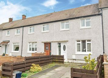 Thumbnail 2 bed terraced house for sale in Hilton, Cowie, Stirling