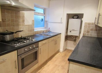 Thumbnail 2 bedroom property to rent in Thorold Road, Chatham
