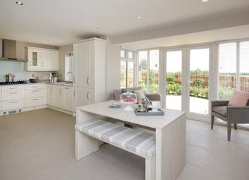 """4 bed detached house for sale in """"Winstone"""" at Whitby Road, Pickering YO18"""