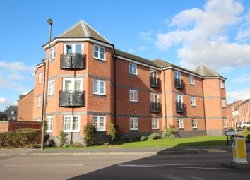 Thumbnail 2 bed flat to rent in Otter Street, Hilton, Derby