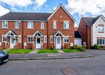 Thumbnail 2 bed property to rent in Southwick Drive, Tamworth