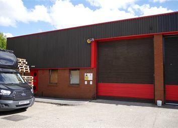 Thumbnail Light industrial to let in Lawson Hunt Industrial Park, Guildford Road, Broadbridge Heath, Horsham