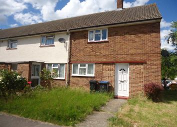 Thumbnail 2 bedroom detached house to rent in The Dashes, Harlow