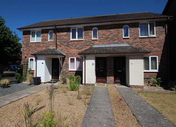 Thumbnail 2 bed terraced house for sale in Wright Lane, Kesgrave, Ipswich