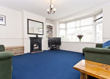 Thumbnail 3 bedroom flat for sale in Christchurch Road, Boscombe, Bournemouth