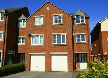 Thumbnail 4 bed town house for sale in Lambton View, West Rainton, Durham