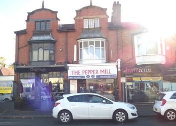 Thumbnail 3 bed flat to rent in Marsland Road, Sale