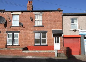 Thumbnail 2 bedroom terraced house for sale in Poole Road, Sheffield, South Yorkshire