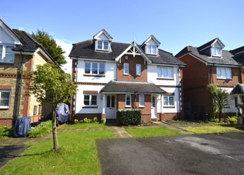 Thumbnail 4 bed semi-detached house for sale in Shelburne Drive, Whitton, Hounslow