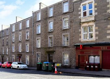 Thumbnail 1 bed flat for sale in Rosefield Street, Dundee