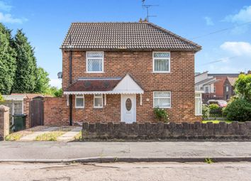 Thumbnail 3 bed end terrace house for sale in Beech Road, Armthorpe, Doncaster