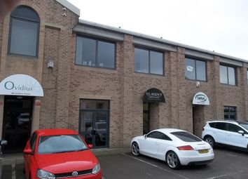 Office to let in Corbygate Business Park, Corby NN17