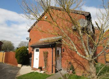 Thumbnail 1 bedroom property for sale in Porlock Close, Thatcham