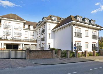 Thumbnail Flat for sale in Updown Hill, Haywards Heath, West Sussex