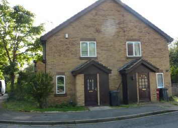 Thumbnail 1 bed property to rent in Albany Park, Colnbrook, Slough