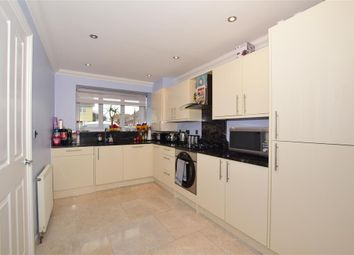Camden Road, Broadstairs, Kent CT10. 3 bed end terrace house for sale