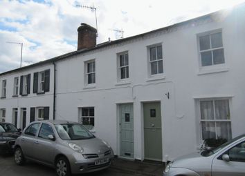 Thumbnail 2 bedroom terraced house to rent in Victoria Road, Marlow