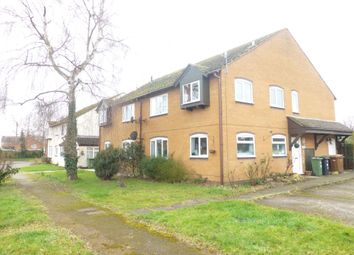 Thumbnail 2 bed flat for sale in Tithe Court, Middle Littleton, Evesham