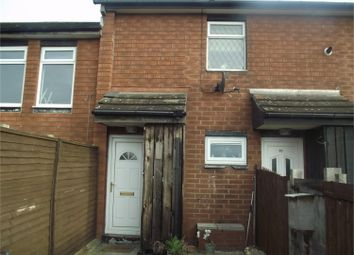 Thumbnail 2 bed flat for sale in Standhill Crescent, Barnsley, South Yorkshire