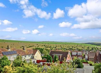 Thumbnail 3 bedroom detached house for sale in Crescent Drive South, Woodingdean, Brighton, East Sussex