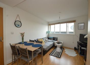 Thumbnail 1 bedroom flat to rent in Waterloo Road, St. Philips, Bristol